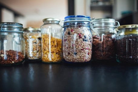 Moving Toward a Zero Waste Lifestyle  By Cassandra Rosas